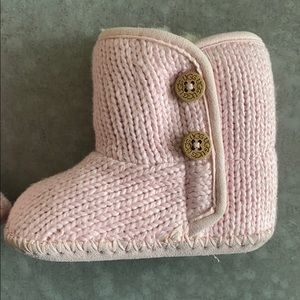 Toddler UGG boots size 2-3